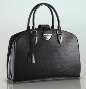 Louis Vuitton Pont-Neuf GM Handbag