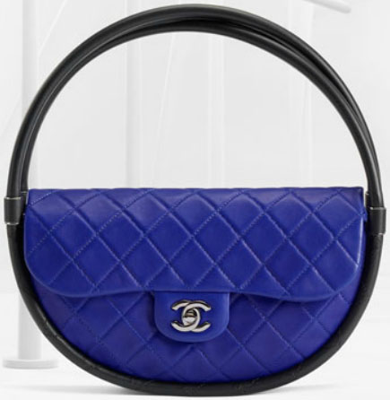 purse quote - Chanel Flap Bag