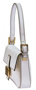 Fendi Baguette Handbag