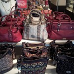 Great Bags -Fossil
