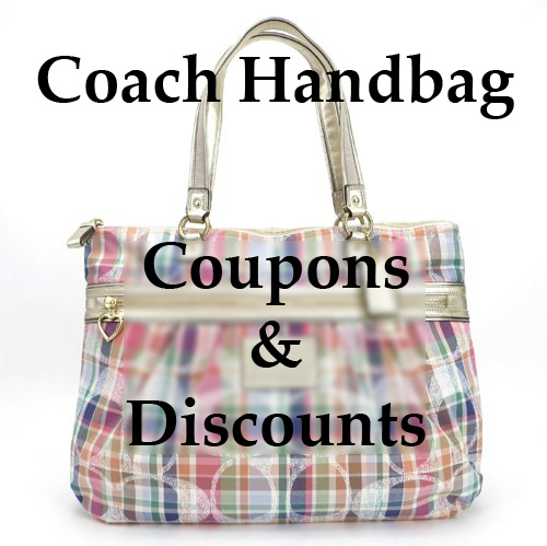 7. Coach coupon codes come in handy at checkout. On the online checkout page, type your discount code into the box that reads Enter Promo Code. Tap the apply button and watch your final total go down. If the code doesn't work, check the exclusions to make sure your items are eligible.