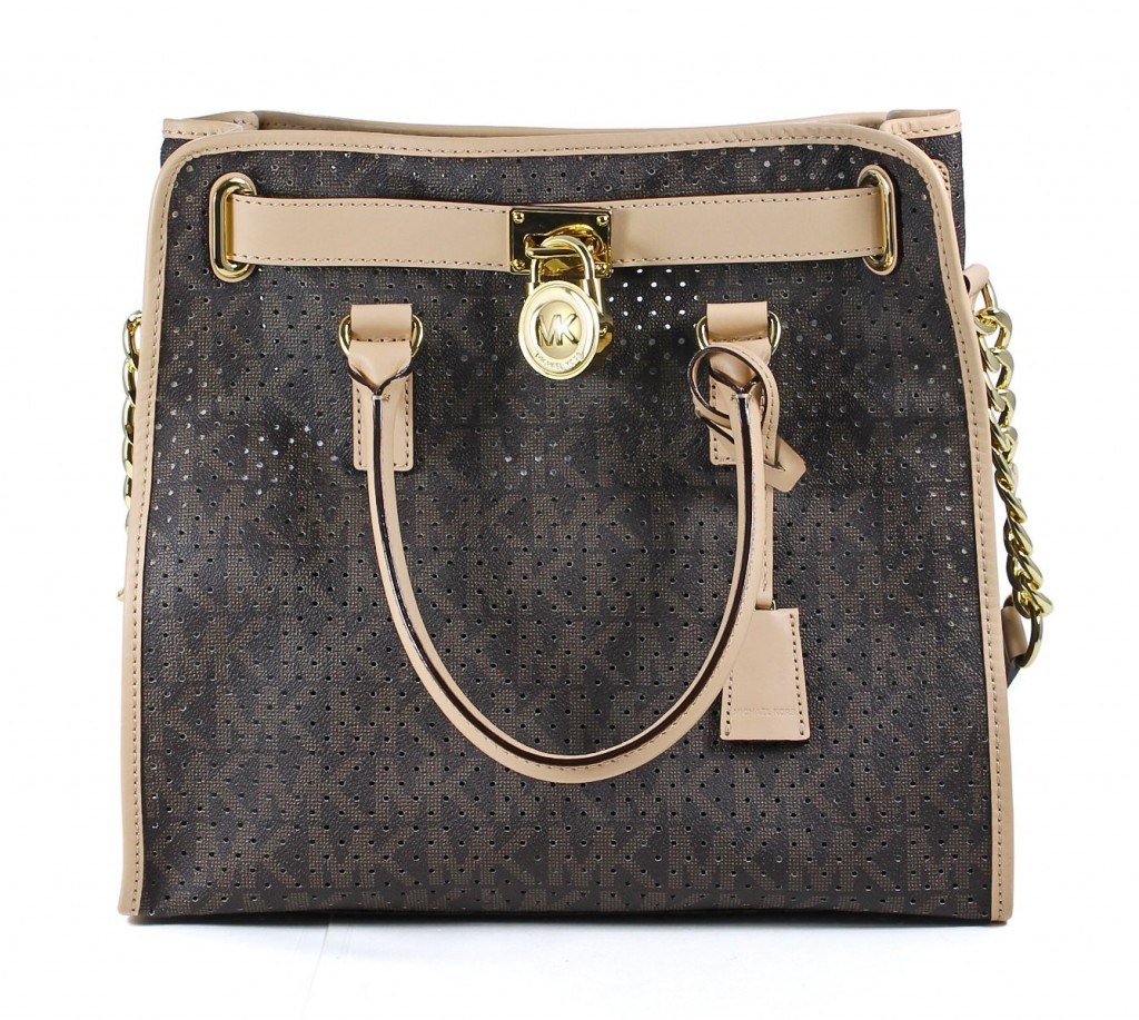 Fake Michael Kors Handbags - Tips on Identifying Them