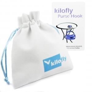 kilofly Purse Hook