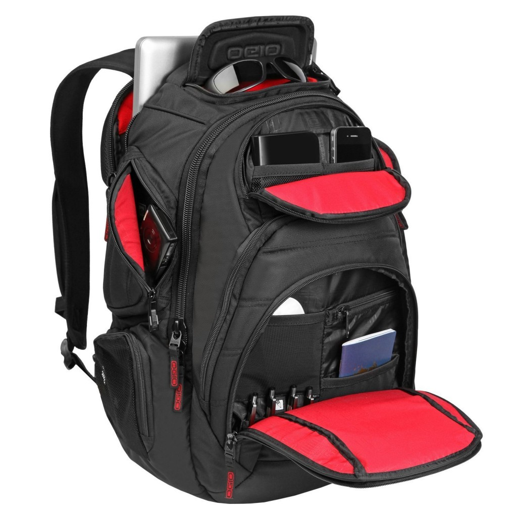 Ogio Renegade Laptop Tablet Backpack Women Purse