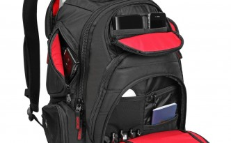 Ogio Renegade Laptop-Tablet Backpack